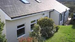 AJ Lewis Construction - Wrexham Bungalow Extension