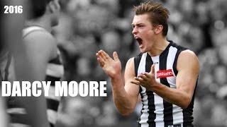 Darcy Moore 2016 Highlight Reel