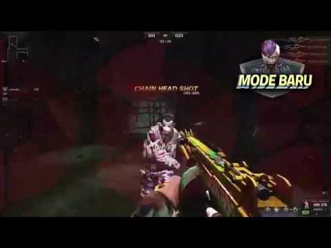 Point Blank Garena Indonesia - Trailer