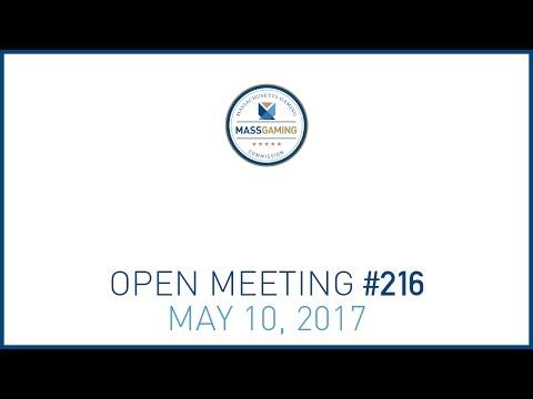 MGC Meeting 5.10.17