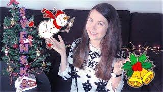 видео Традиции рождественских угощений для россиян