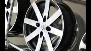 Выбор автомобильных дисков!!!(, 2014-12-17T06:01:30.000Z)