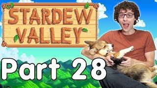 Stardew Valley - Warp Totem - Part 28