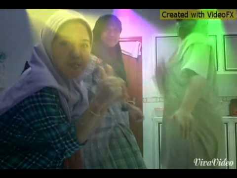 Saudi maids gangnam style
