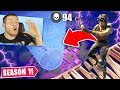 so gewinnst du jede Runde in Fortnite!