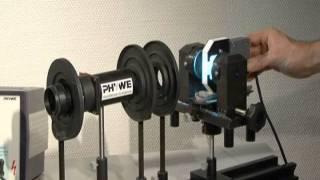University Laboratory Experiments with PHYWE Equipment. Experiment: Zeeman Effect