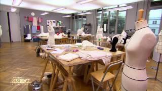 Projet Fashion - Défi Robe de mariée - Replay - Émission 5 thumbnail
