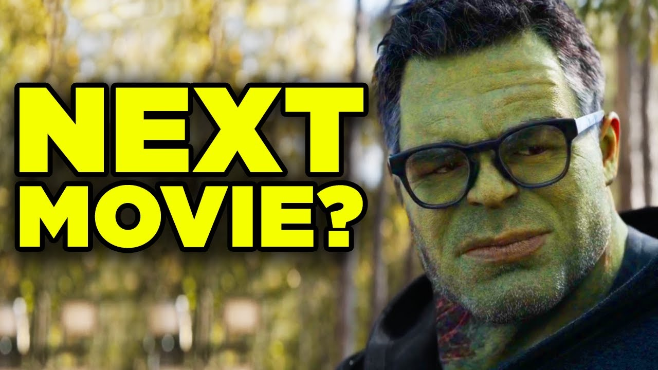 Download HULK MCU Future Explained! She-Hulk Theory!