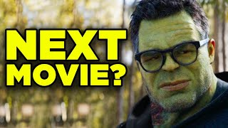 HULK MCU Future Explained! She-Hulk Theory!