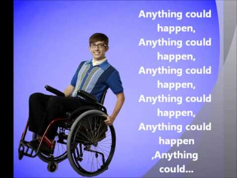 Anything Could Happen - Glee