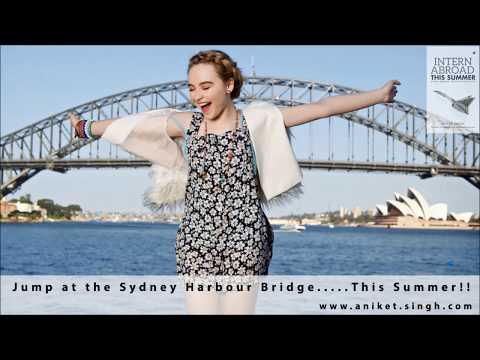 Internships in Australia - Intern Abroad This Summer - Australia