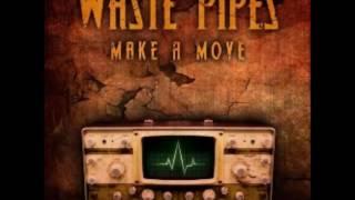 Waste Pipes - Rough Diamond Street