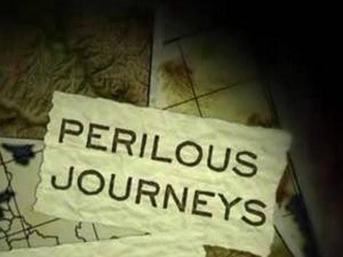 Marsh Mokhtar Perilous Journeys Crossing Himalayan Mountains