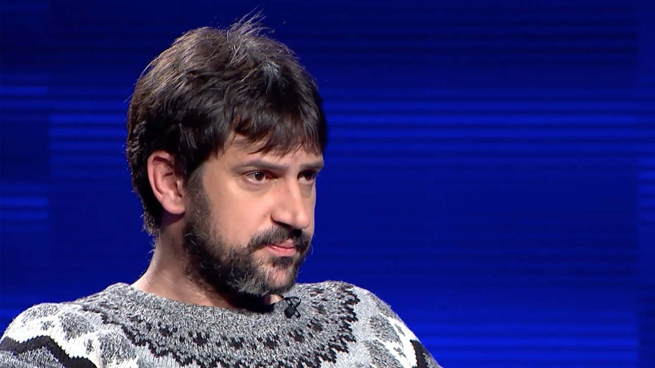 Download K1 Sta sam tebi & ko sam sebi   Goran Bogdan