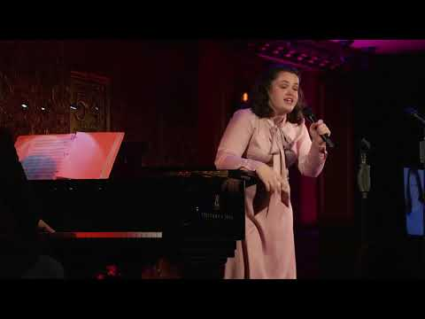 Circle in the Square Musical Theatre Class of 2018 at 54 Below