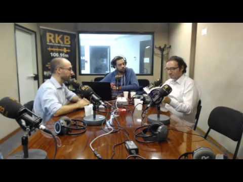 TERRES DEL NORD a RKB, Jordi Canal-Soler