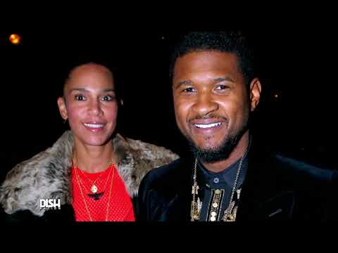 USHER & WIFE GRACE MIGUEL HAVE SEPARATED