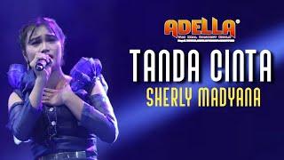 Download TANDA CINTA SHERLY KDI   LIVE OM ADELLA KAMAL BANGKALAN