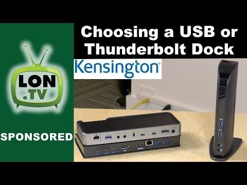how-to-choose-a-usb,-usb-c,-or-thunderbolt-dock---sponsored-by-kensington