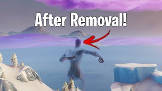Get SHADOW BOMBS in CREATIVE After REMOVAL Using This Glitch! (Fortnite Season 8)