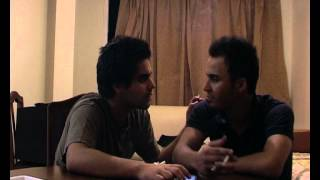 """""""Trailer"""" 01(zero-one) A film by Amin Maher"""