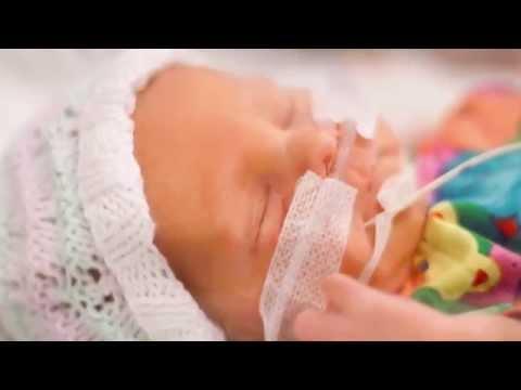STOP NICU Funding Cuts (Louisiana Hospital Association)