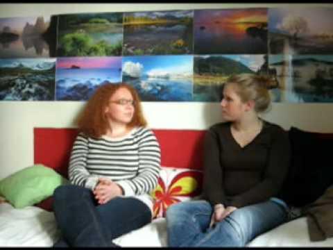mock interview bettina
