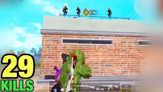 BEST Way To RUSH This House   PUBG MOBILE