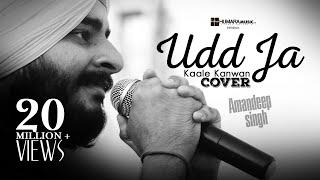 Udd Ja Kaale Kanwan | Unplugged Cover | Gadar | Chintan Mudras | Udit Narayan | Sunny Deol | Ameesha