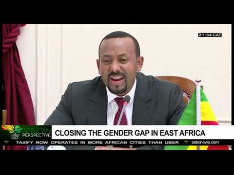 Closing the gender gap in East Africa