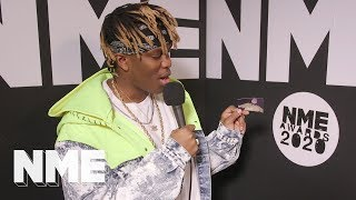 KSI on discovering Yungblud: \