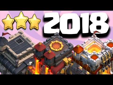 3 Star In ALL Townhalls TH9, TH10, TH11 Using Best Attack Strategies   Clash of Clans