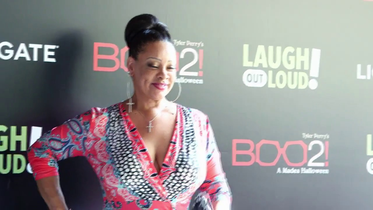 Download Tyler Perrys Boo2 Cast Interview 1