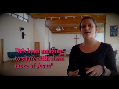 St Pauls Oadby - Transformational Youth Work