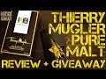Thierry Mugler Pure Malt Review | Pure malt by Mugler Fragrance Review
