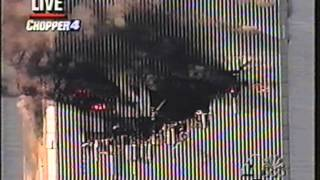 9-11 LIVE NBC Local NY Broadcast of 2nd Airplane Strike (NIST FOIA Release #14 - NBC1_clip17)