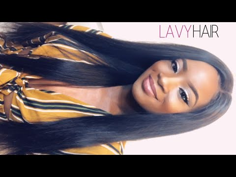 BRAZILIAN STRAIGHT VIRGIN HAIR FROM LAVY HAIR - IS IT WORTH THE COINS?
