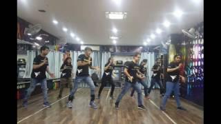 Na Ja Pav Dhaira  DANCE CHOREOGRAPHY LOTUS DANCE ACADEMY PANCHKULA