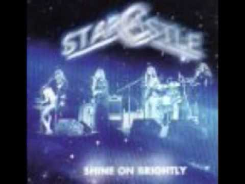 "Starcastle - ""Lady Of The Lake"""