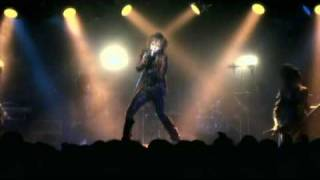 Rentrer en Soi - Thorny Rain Break - The War of Megiddo Last Live