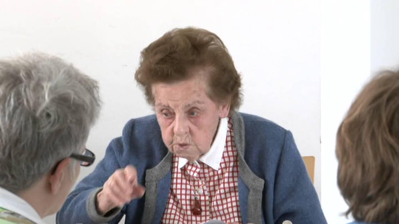 bioforschung austria Bodenpraktikerausbildung mit Frau Ing.Helga Wagner 2.Teil von 2