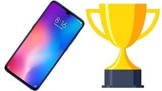 QUELS SONT LES MEILLEURS SMARTPHONES DE 2018 ?