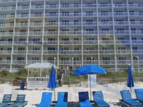 Seychelles #701, Panama City Beach Florida -- Pre Foreclosure