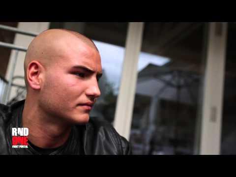 Interview Daniel Stefanovski // ROUND 1