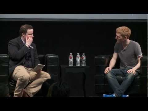Patrick Collison (Stripe) at Startup Grind 2013 - YouTube