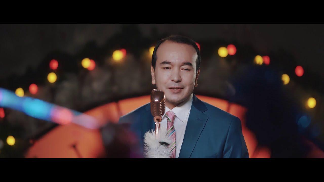 Ozodbek Nazarbekov - Husnu jamol ichinda   Озодбек Назарбеков - Хусну жамол ичинда #UydaQoling