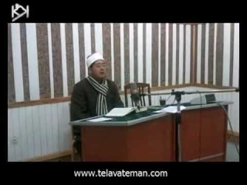 *New Sweet Mujawwad Clip* Sheikh Mahmood Shahat (Iran Radio)