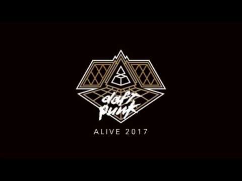 Daft Punk  New Song A 2018