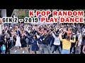 K-POP RANDOM PLAY DANCE in INDONESIA, BANDUNG #XRPD 4.0