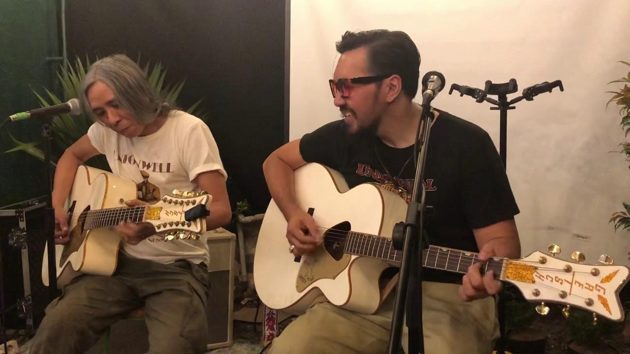 Download Naif - Benci untuk Mencinta (Acoustic Live at Unionwell, Jakarta 27/10/2019)
